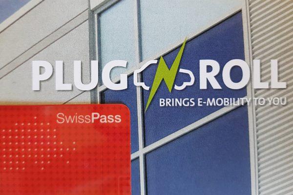 Elektroauto mit dem SwissPass aufladen