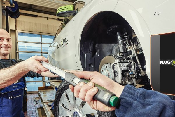 Elektromobilität für Partner, Reseller und Installateure