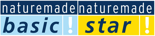 naturemade ist ein Zertifikat für Energie aus vollständig erneuerbaren Quellen