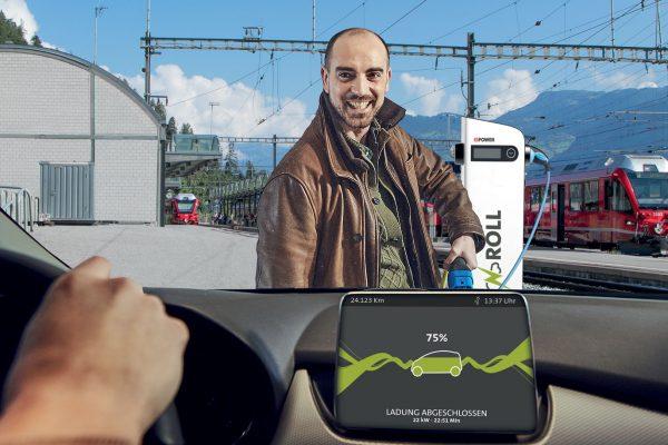 Weichen stellen für die Elektromobilität