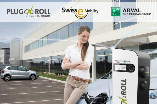 Elektromobilität am Arbeitsplatz