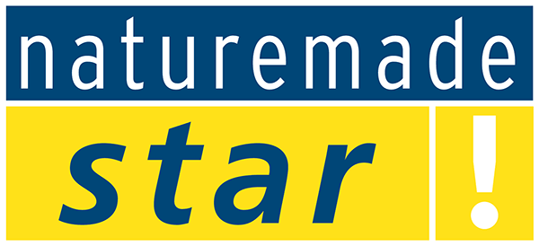 Naturemade star Logo