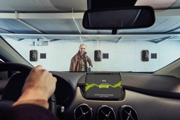 Ist Ihre Gemeinschaftsgarage bereit für die Elektromobilität?