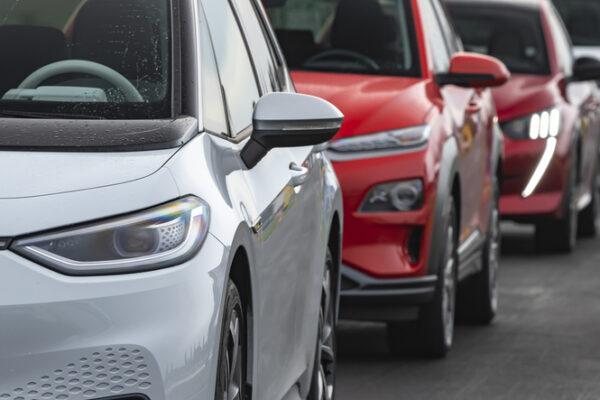 Die Pläne der grossen Automarken